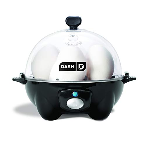 1. Dash Rapid Egg Cooker
