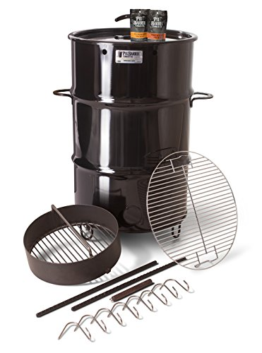 1. 18-1/2 in. Classic Pit Barrel Cooker Package
