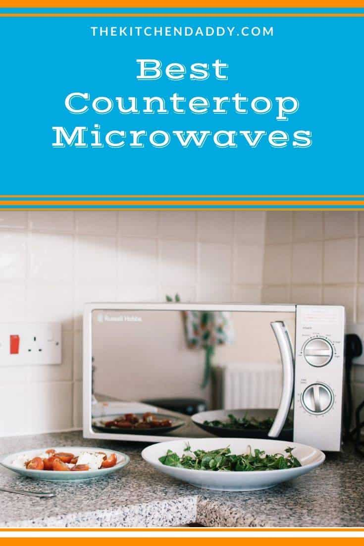 Best Countertop Microwaves