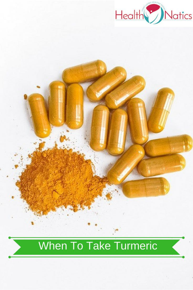 When-To-Take-Turmeric-Pills-And-Capsules