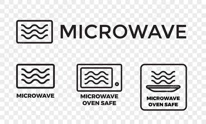 can I microwave styrofoam